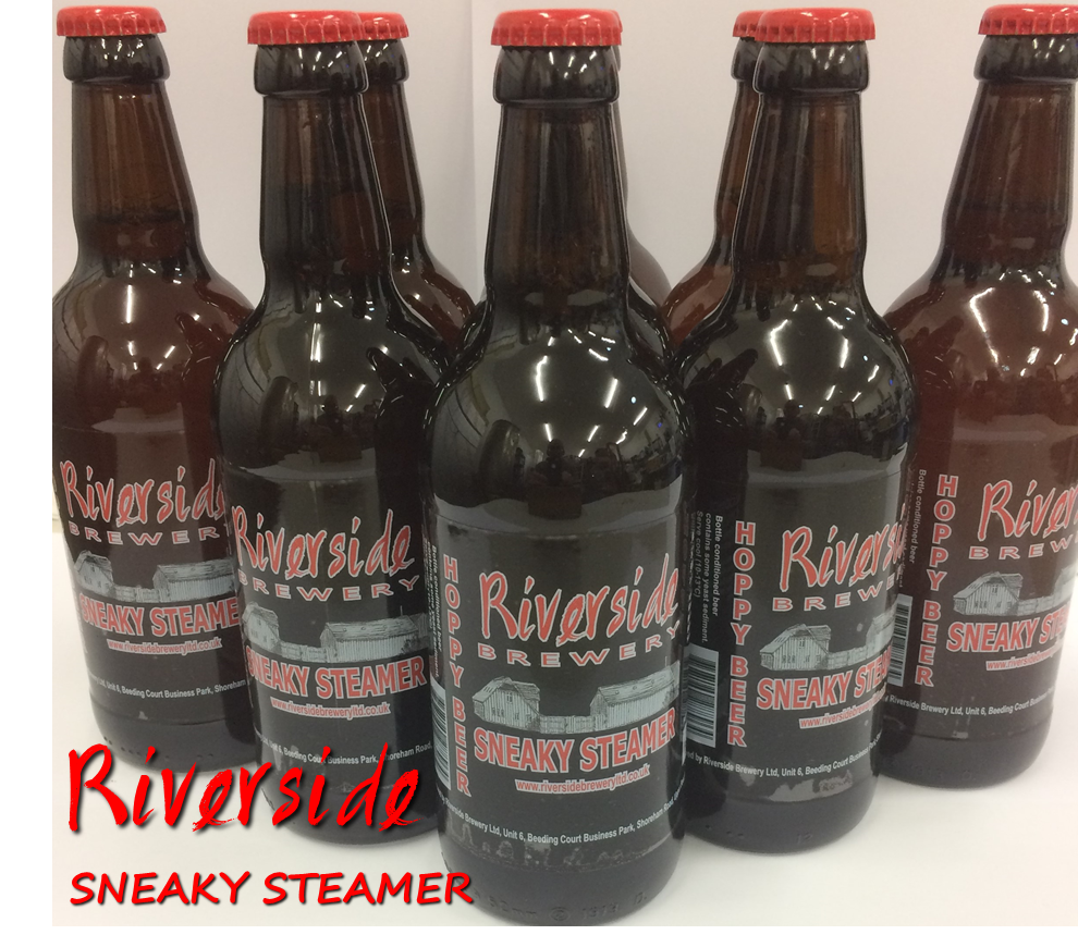 Riverside Brewery Ltd